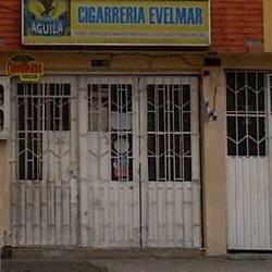 Cigarrería Evelmar en Bogotá
