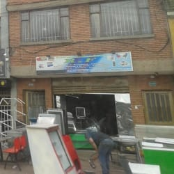 Comercializadora R y F en Bogotá