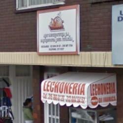ABC Lechonería en Bogotá