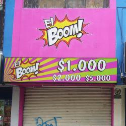 El Boom en Bogotá
