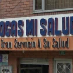 Drogas Mi Salud en Bogotá