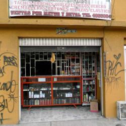 El Surtidor Gabis en Bogotá