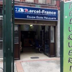 Peluquería Marcel France  en Bogotá