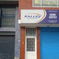 Kalley Home Service en Bogotá