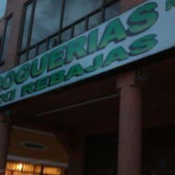 Droguería Maxirebaja en Bogotá