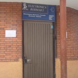 Electrónica Rod Mart en Bogotá