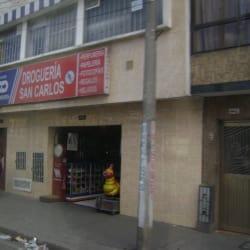 Droguería San Carlos Principal   en Bogotá