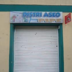 Distri Aseo Pipe en Bogotá