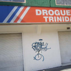 Droguería Trinidad en Bogotá