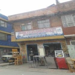 La Exclusiva Del Sur en Bogotá