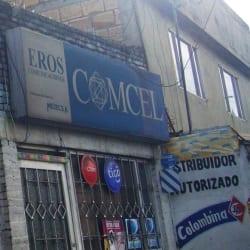 Eros Comunicaciones en Bogotá