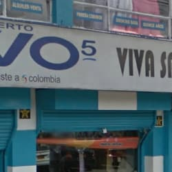 Viva Sport en Bogotá