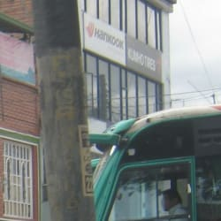 Vipal - Hankook - Kumho Tires en Bogotá