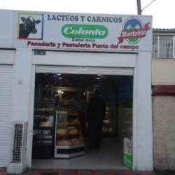 Lácteos y Cárnicos Colanta # 3 en Bogotá
