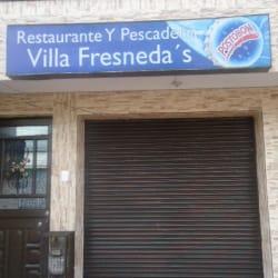 Villa Fresneda's en Bogotá