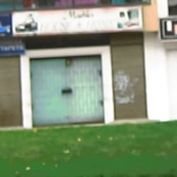 Muebles Avenida Primera de Mayo Con 37-24 en Bogotá