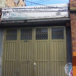 Vidrios Moreno en Bogotá
