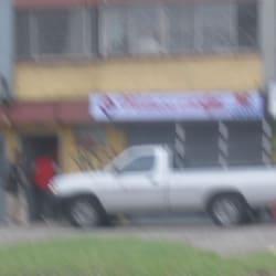 Vidrios Pablo en Bogotá