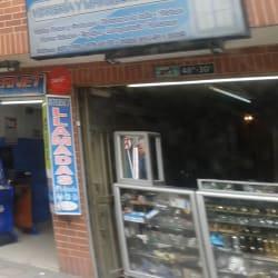 Vidriería y Marquetería AP en Bogotá