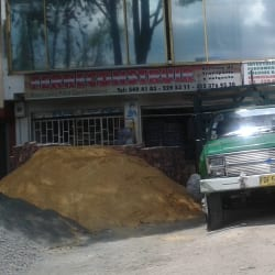 Ferreconstruir en Bogotá