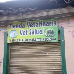 Veterinaria Vet Salud en Bogotá