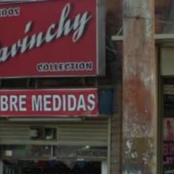 Vestidos Davinchis en Bogotá