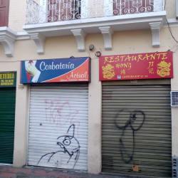 Llavería y Ferretería H Vargas en Bogotá