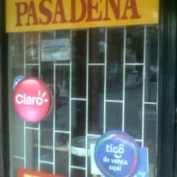 Ferretería Pasasena en Bogotá