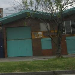 Ferretería Surtiples en Bogotá