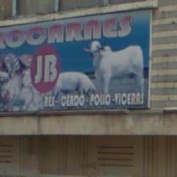 Procarnes JB en Bogotá