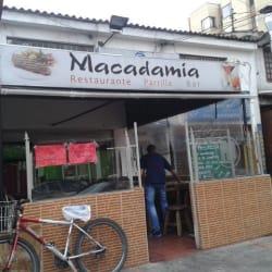 Macadamia Restaurante en Bogotá