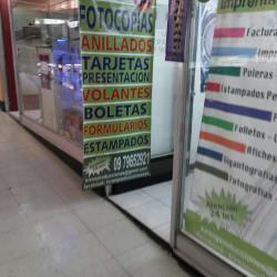 Kirón Producciones en Santiago
