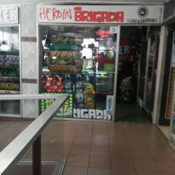 Heroin Brigida en Santiago