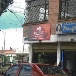 Parpiel en Bogotá