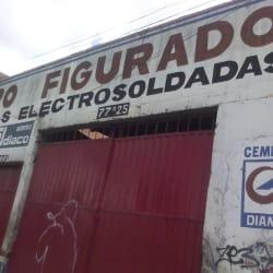 Aceros Figurados en Bogotá