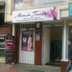 María Teresa Centro de Estética Corporal en Bogotá