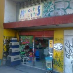 Mascotas Mascositas en Bogotá