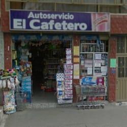 Autoservicio El Cafetero en Bogotá