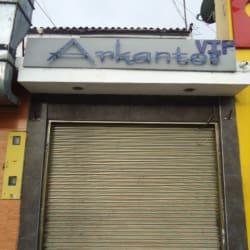 Arkantos VIP en Bogotá