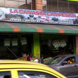 La Canasta Campesina Calle 167 Con 62 en Bogotá