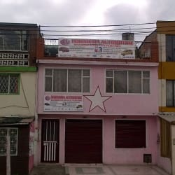 Inegeniería Automotriz en Bogotá