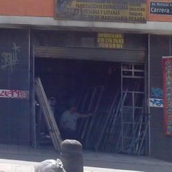 Industrias Metálicas M.C. en Bogotá