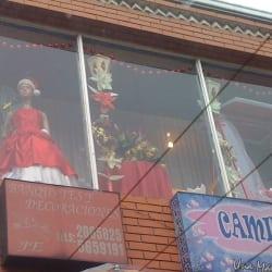 Banquetes y Decoraciones JE en Bogotá