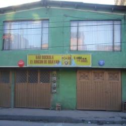 Bar Rockola El Rincón de Brayan en Bogotá