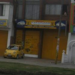 Autos Casadiego en Bogotá