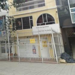 Casa de Igualdad de Oportunidades para las Mujeres en Bogotá