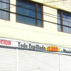 Mechone's Hair en Bogotá