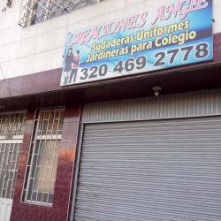 Creaciones Angie  en Bogotá
