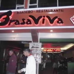 Asadero Restaurante Brasa Viva en Bogotá