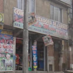 Comercializadora De Carnes La Mejor en Bogotá